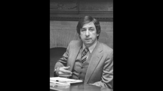 Through his life, Tom Hayden dedicated to changing the world