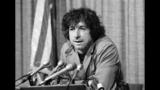 Friends recall Hayden as activist behind historic document