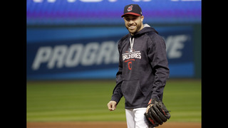 Second City son: Indians 2B Kipnis has Cubs in his blood