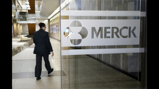 Merck beats Street 3Q forecasts, hikes 2016 profit forecast