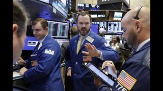 Global stocks mostly rise on upbeat economic data