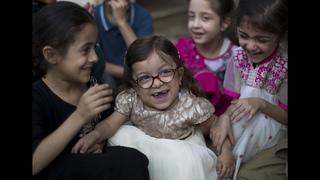 US Embassy issues last-minute visa to ailing Pakistani girl