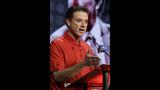Rick Pitino praises NCAA for its professional investigation