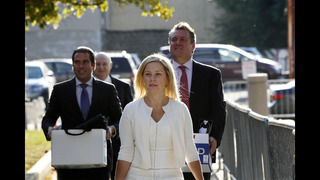 Jurors to hear closing arguments in New Jersey bridge case