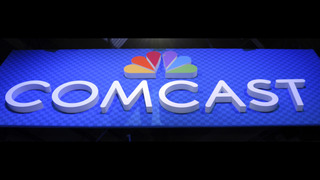 Despite ratings drop, Olympics boosts Comcast in 3Q