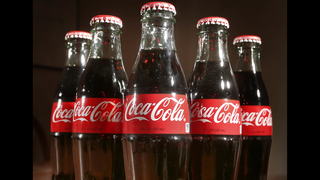 Coke tops Street 3Q forecasts