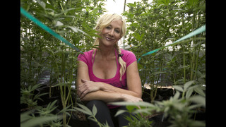 Pot farmers worry legalization could end their way of life