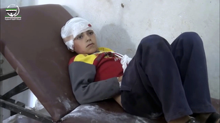 UN says school attack in Syria may be potential war crime
