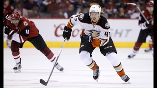 Anaheim Ducks sign holdout D Hampus Lindholm to 6-year deal