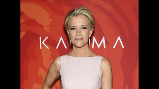 Fox boss: We want to keep Megyn Kelly