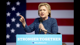 Clinton-related emails discovered in Weiner investigation, official says