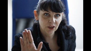Upstart Pirate Party senses victory in Iceland elections