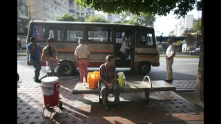 Venezuelans step up pressure on Maduro with 12-hour strike