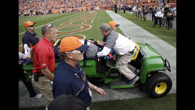 Broncos Defensive Coordinator Phillips Upended But Ok