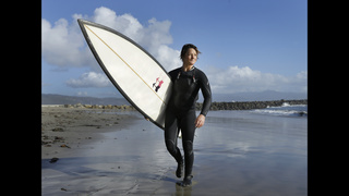 9 Facts about surfing conditions