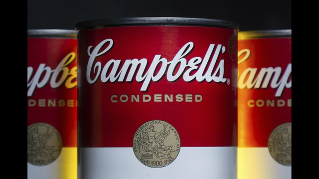 campbell soup profit analysis Campbell soup co has a gross profit margin (quarterly) of 2925% campbell soup co gross profit margin (quarterly) (cpb) charts, historical data, comparisons and more.