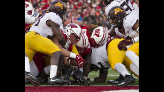 Badgers get to raise the axe again in rivalry vs Minnesota