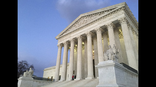 Supreme Court hears cases about use of race in redistricting