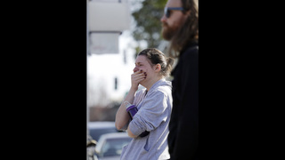 Teens, music makers among California warehouse fire victims
