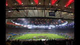 Brazil anti-trust body says bids rigged for 2014 World Cup