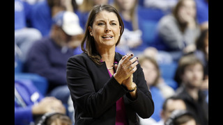 All in the family: Duke coach to face her own daughter