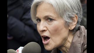 Michigan starts recount; Pennsylvania awaits federal ruling