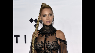 AP Source: Grammy country committee rejects Beyonce song