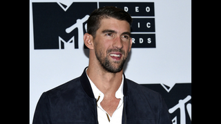Phelps to get special honor from SI at ceremony