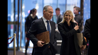 AP source: Trump to tap Oklahoma AG Pruitt to head EPA