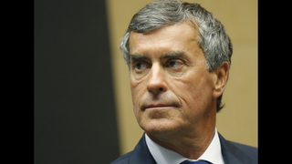 Verdict expected in French budget minister