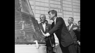 10 things to know about John Glenn, who has died at 95
