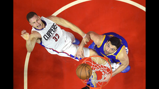 Warriors rout Clippers 115-98 for 7th straight win over LA