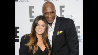 Judge finalizes Khloe Kardashian