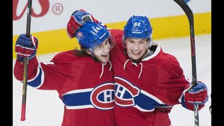 Pacioretty has 4 goals while Canadiens crush Avs 10-1
