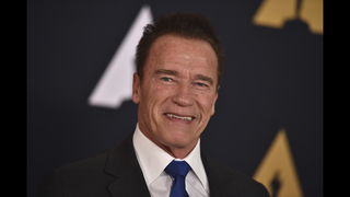 Schwarzenegger: OK Trump is still