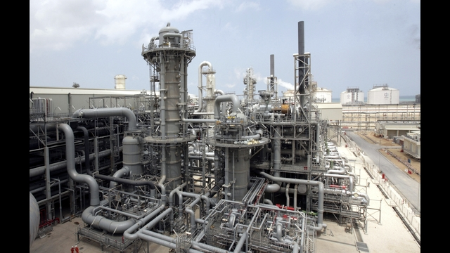Oil And Natural Gas Jobs In Florida