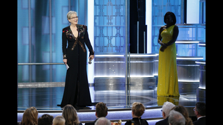 Text of Meryl Streep