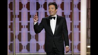 Golden Globes serve up a side order of politics