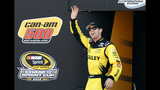 Carl Edwards makes pure and private decision to leave NASCAR