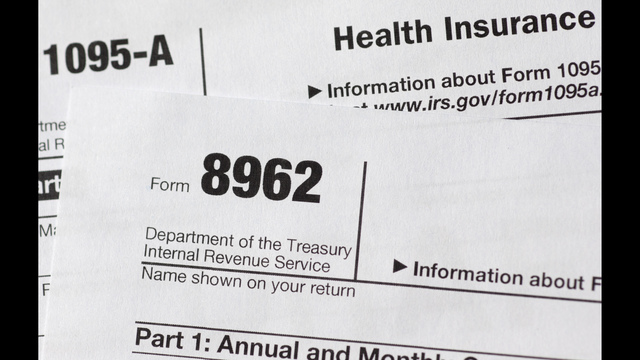 IRS letters warn millions about health insurance penalty | WJAX-TV