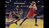 McDermott scores career-best 31 to lead Bulls past Grizzlies