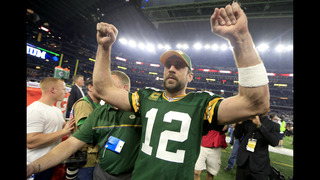 Packers-Falcons, Steelers-Patriots for Super Bowl berths