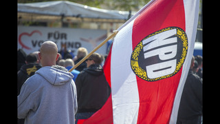 German supreme court rejects bid to outlaw far-right party