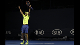 Karlovic smacks 75 aces, sets long match mark at Aussie Open