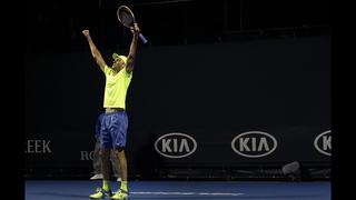 Karlovic smacks 75 aces, sets long match mark at Aussie Open