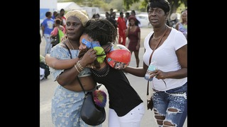 King Day parade turns violent when 8 shot in Miami