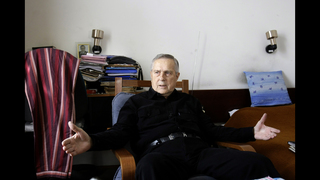 Ex-Yugo general Trifunovic, symbol of senseless war, dies