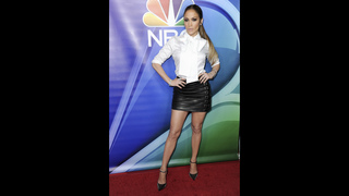 Jennifer Lopez: NBC