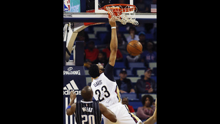 Magic lose to Pelicans, finish 1-5 on 6-game road trip