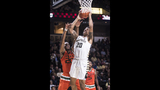 Collins leads Wake Forest past Miami, 96-79